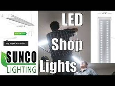 SUNCO LED ELECTRICAL IS FOR SALE IN PICKERING