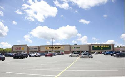 COMMERCIAL PLAZA FOR SALE IN TORONTO