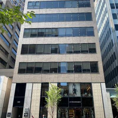 Luxurious Office Space for Lease in Toronto
