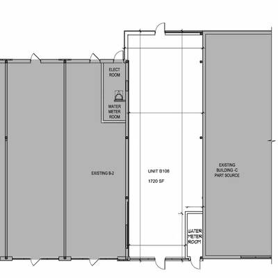 Unit for Lease in Existing Retail Plaza for Lease - Finch/ Albion