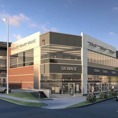 Unit in Medical Building with Pharmacy in Existing Retail Plaza for Lease in Toronto - Finch/ Albion