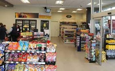 CONVENIENCE STORE FOR SALE IN KITCHENER--