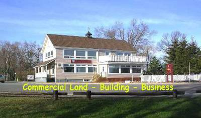 WATERFRONT BAR AND RESTAURANT PROPERTY AND BUSINESS FOR SALE