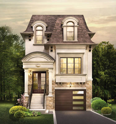 Jewels of Meadows Luxury Detached homes in Mississauga
