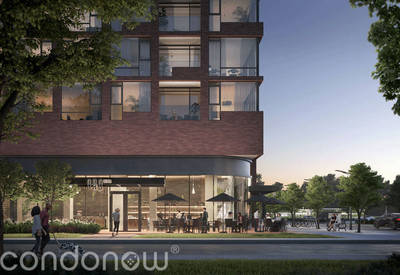 Westport Condos in  Mississauga