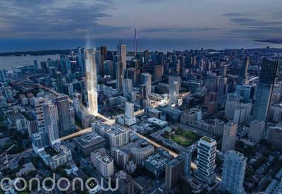 199 Church Condos  in Toronto