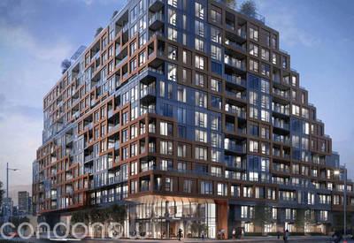 28 Eastern Condos by Alterra  in Toronto