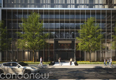 55C Bloor Condos by MOD  in Yorkville