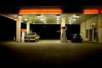 Branded Gas Station for Sale