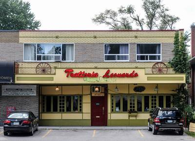 50 Seater Restaurant in Prime Area - Etobicoke