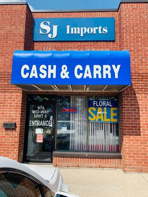 Cash & Carry Business For Sale - Retail & Wholesale Business - Mississauga