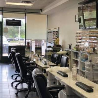 NAIL SALON & SPA FOR SALE IN AURORA