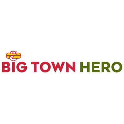 Big Town Hero Sandiwch Shop Franchise Opportunity