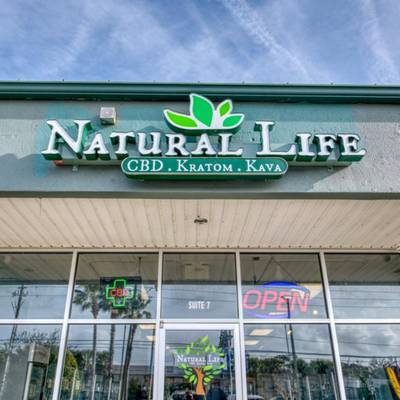Natural Life Wellness Products Franchise Opportunity