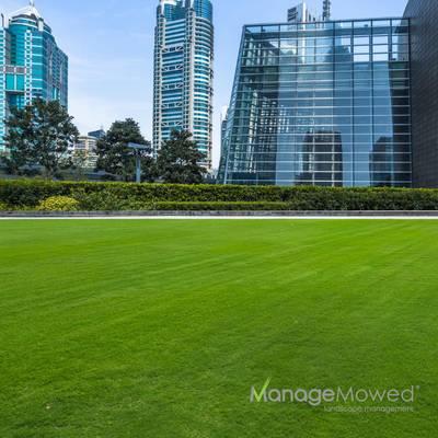 ManageMowed Landscaping Franchise Opportunity