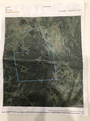 DEVELOPMENT VACANT LAND IN VERONA