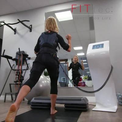 FITtec Fitness Franchise Opportunity