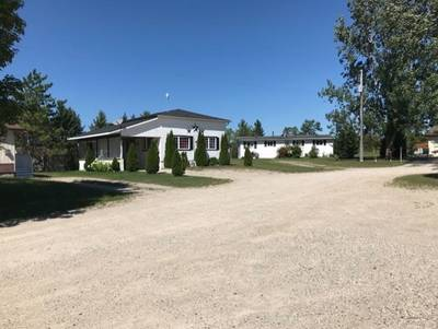 YEAR ROUND MOBILE HOME PARK FOR SALE IN WEST GREY