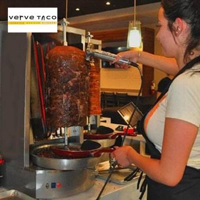 Verve Taco Restaurant Franchise Opportunity