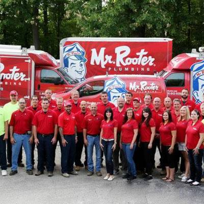 Mr. Rooter Plumbing Franchise Opportunity