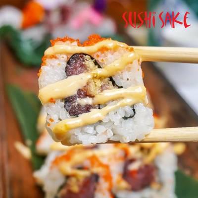 Sushi Sake Restaurant Franchise Opportunity
