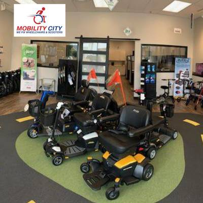 Mobility City Mobile Vehicle Repair & Retail Franchise Opportunity