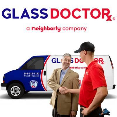 Glass Doctor Franchise Opportunity