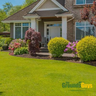 The Ground Guys Landscaping Franchise Opportunity