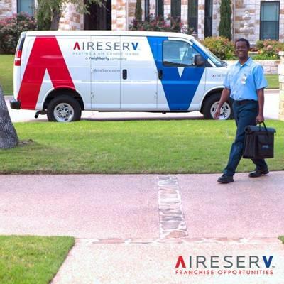 Aire Serv HVAC Franchise Opportunity
