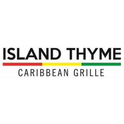 Island Thyme Caribbean Grille Fast Casual Restaurant Franchise Opportunity
