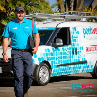 Poolwerx Franchise Opportunity