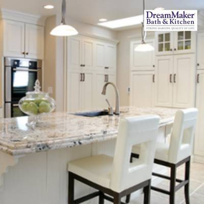 Dreamaker Bath & Kitchen Remodelling Franchise Opportunity