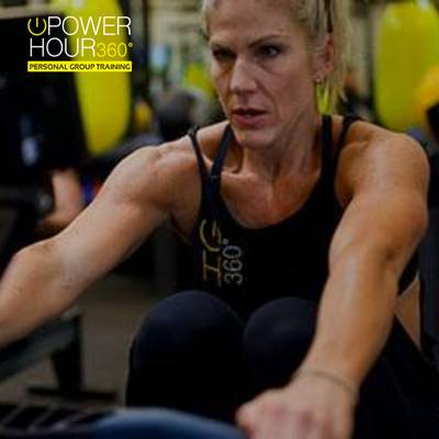 Power Hour 360 Personal Group Training Franchise Opportunity