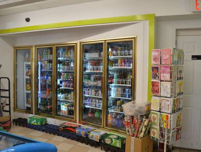 CONVENIENCE STORE FOR SALE IN TORONTO PLAZA