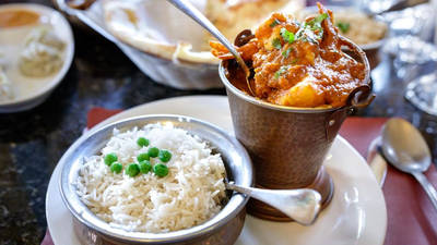 Indian Food Franchise for Sale