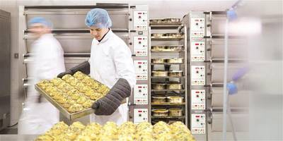 Manufacturing Bakery Business For Sale In Mississauga
