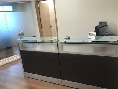 Executive Office for Lease in Vaughan-1,180 sf