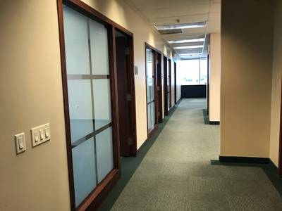 EXECUTIVE OFFICES FOR LEASE IN WOODBRIDGE