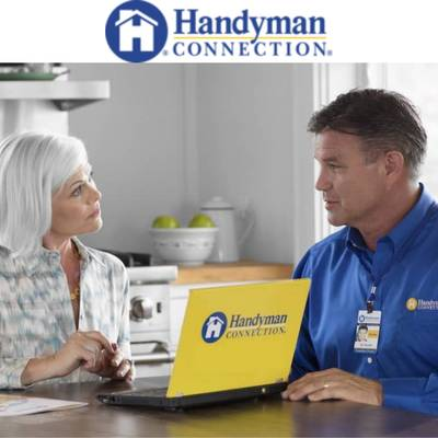 Handyman Connection Home Improvement Franchise Opportunity