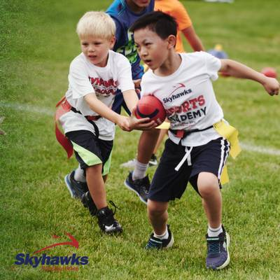 Skyhawks Youth Sports Franchise Opportunity