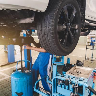 Want automobile repair service
