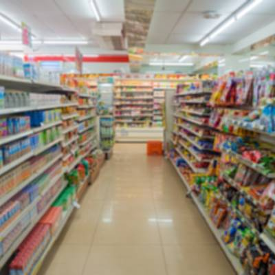 Want convenience store with property, ground floor store, upper stairs apartment