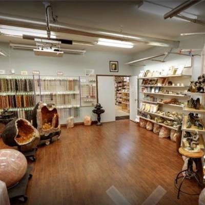 Spa & Adjoining Retail Store for Sale in Kitchener