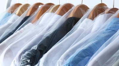 Profitable Dry Cleaning Depot
