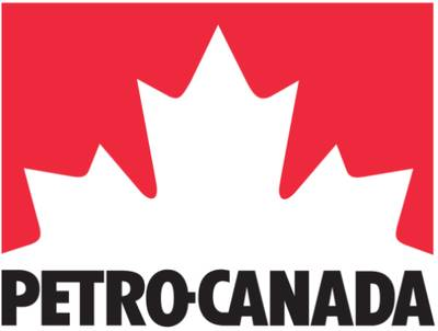 SOLD CONDITIONALLY Petro Canada Gas Station