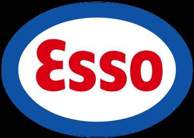 Big Corner Location in Toronto for Big Esso Gas Station for Sale
