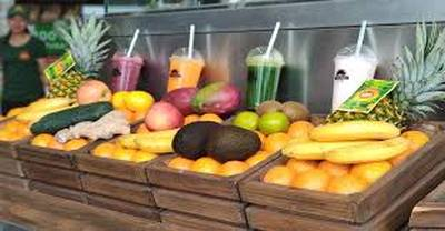 JUICE BAR IS AVAILABLE FOR SALE IN OSHAWA