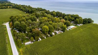 10 ACRE LAND FOR SALE IN LAKE ERIE