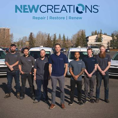 New Creations Surface Restoration Franchise Opportunity
