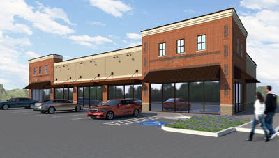 RETAIL PLAZA FOR SALE IN ST.CATHARINE